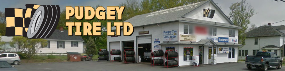 Pudgey Tire & Automotive – Full Service, Wheels, Tires and More – Halifax, Nova Scotia